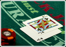 Online blackjack for fun multiplayer