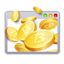Bitcoin online transactions