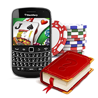 How To Play Blackjack On Your BlackBerry