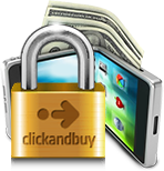 ClickAndBuy icon