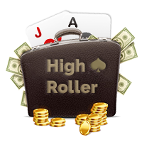 High Roller Blackjack Casinos