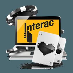 Top Canadian Interac Casinos 2020 Play Online Blackjack With Interac