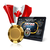 Canadian State-run Online Casinos