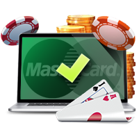 Best Casinos - MasterCard Deposits