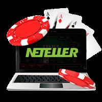 Casinos That Accept Neteller