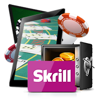 Where deposit with skrill for cryptocurrency