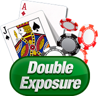 Double Exposure Blackjack Guide