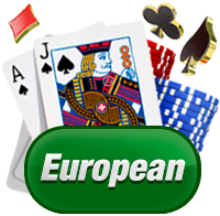 European Blackjack Guide