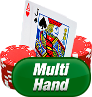 Multi Hand Blackjack Guide