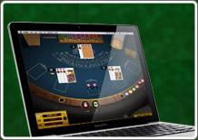Free blackjack game for mac