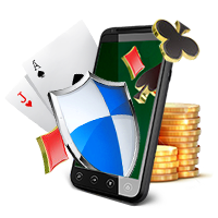 Android Blackjack Safety and Security
