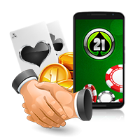 Special Deals for Online Blackjack Android Users