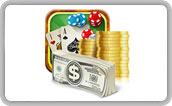 Blackjack Cashing Out