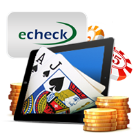 How eCheck works