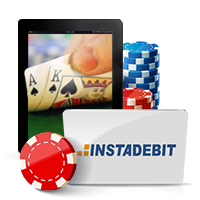 instaDebit Casino - 18+ Online Casinos that accept instaDebit