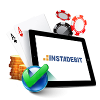 instadebit casinos