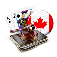 Play online blackjack legally