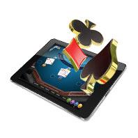 Online blackjack devices