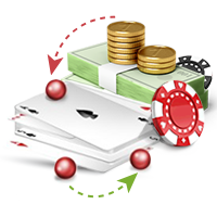 Advanced Blackjack strategy