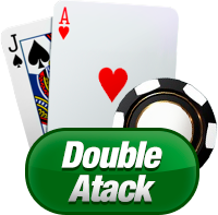 Double Attack Blackjack Guide