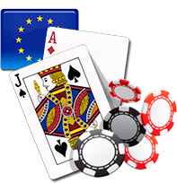 European Blackjack Overview