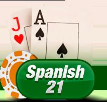 spanish 21 online casino