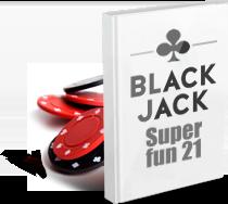 Super Fun 21 Blackjack Overview