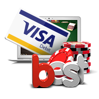 Visa Casino - 98+ Online Casinos that accept Visa