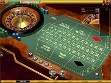 Betway Roulette