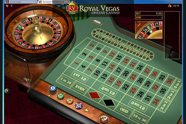 online casino ca royal roulette