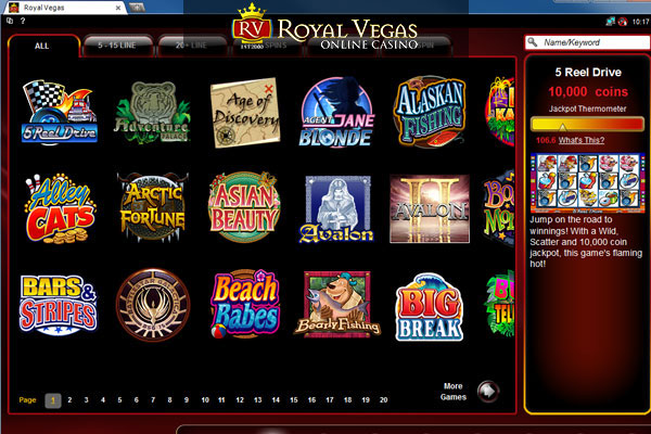 online casino blackjack royal secrets